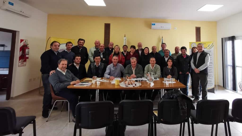 Asamblea Anual ordinaria de FEPAMCO