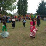 Evento por el Día de la tradición en Pampetrol