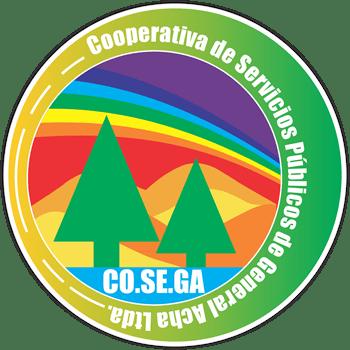 Logo COSEGA círculo