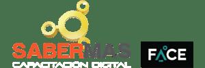 Logo Saber más digital