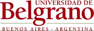 Logo UB Universidad de Belgrano