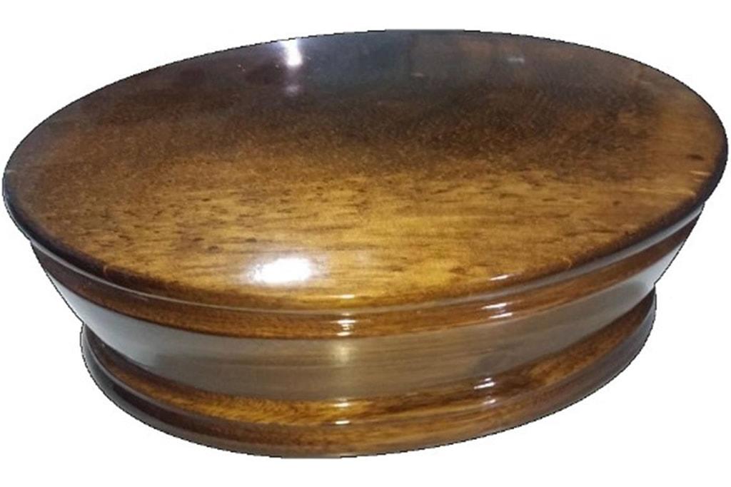 Urna para cremación Especial cofre de cedro